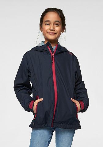 CMP От дождя и водонепроницаемая куртка