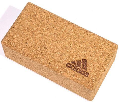 Yogablock »Cork Yoga Block«...