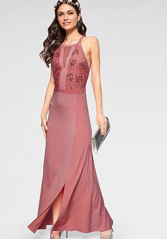 MELROSE Платье-макси длинное