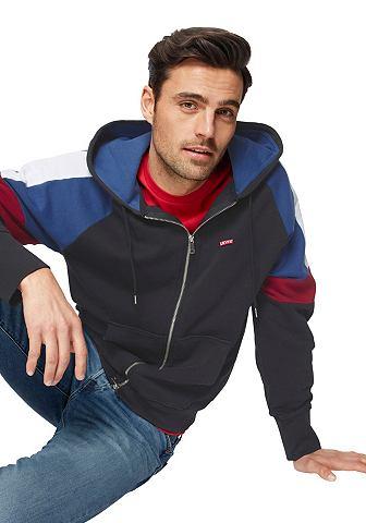 ® спортивный свитер
