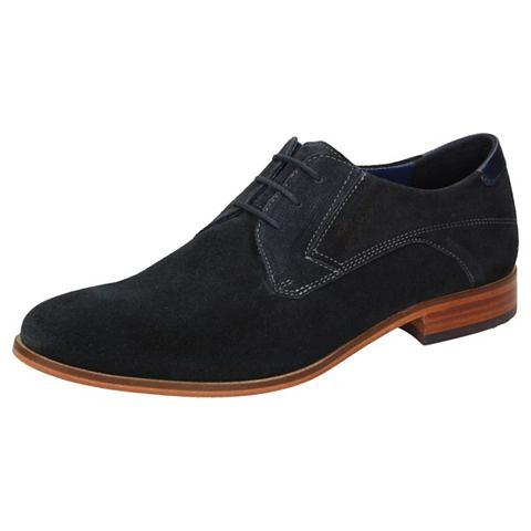 SIOUX Ботинки со шнуровкой »Jaromir-70...