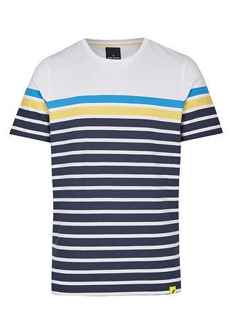 DANIEL HECHTER Модные DH повседневные брюки футболка