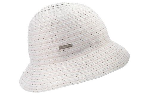 Шляпа от солнца »Glocke с точка ...