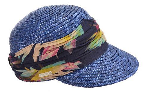 Шляпа соломенная »Schirmmüt...