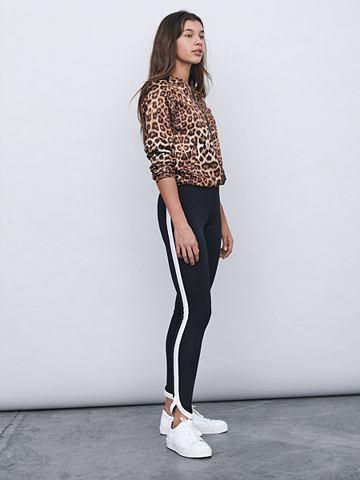 NAME IT Leopardenprint куртка
