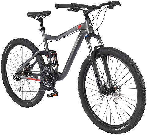 Велосипед горный Fully 275 Zoll 27 Gan...