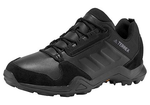 Ботинки »TERREX AX3 Leather&laqu...