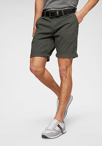 TOMMY джинсы шорты »TJM ESSENTIA...