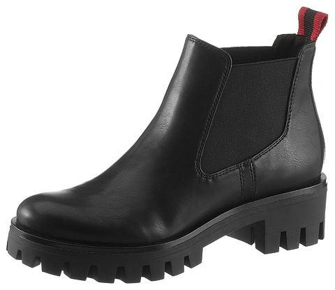 Ботинки »Rbulu«