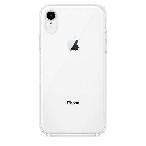 APPLE IPhoneXR Clear чехол »Es i...