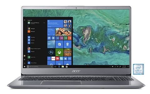 ACER Swift 3 SF315-52-81FV ноутбук »3...
