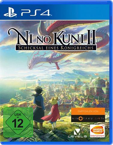 Ni No Kuni 2 - Schicksal eines Kö...