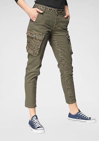 PLEASE JEANS Please джинсы брюки карго »P12N&...
