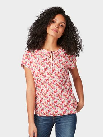 Блузка-футболка »Bluse«