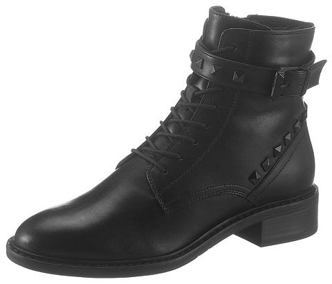 Ботинки со шнуровкой »Manisa&laq...