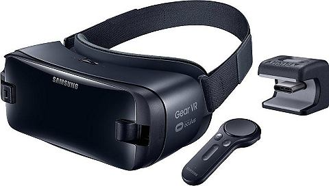 SAMSUNG »Gear VR with игровой пульт (SM-...