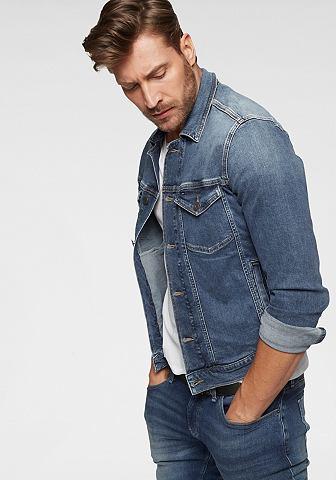 TOMMY джинсы Джинсовый жакет »RE...