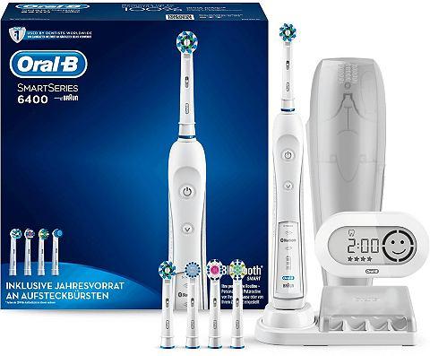 Oral B Электрический зубная щетка Smar...