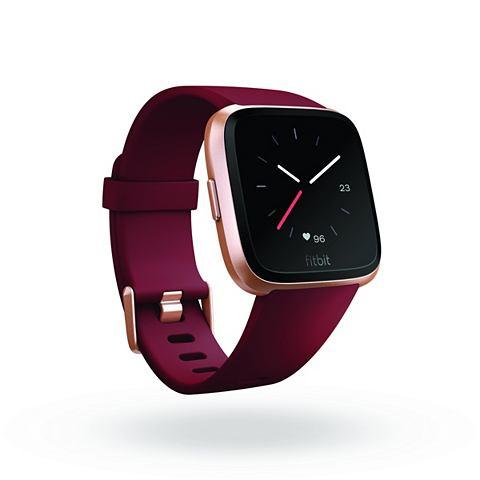 FITBIT Health & фитнес умные часы »...