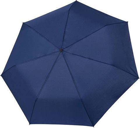 """Taschenregenschirm """"Tambrella blu..."""