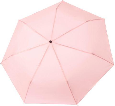 """Taschenregenschirm """"Tambrella ros..."""