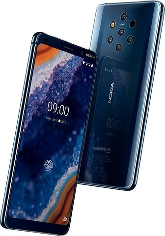 NOKIA 9 Version 2018 - Dual SIM смартфон (15...