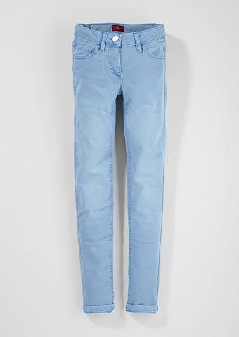Облегающий Suri: Coloured джинсы для M...