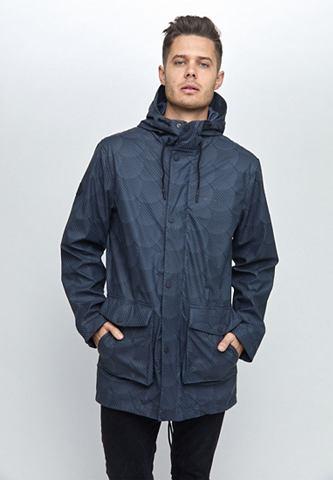 Куртка-дождевик с wasserabweisendem Ob...
