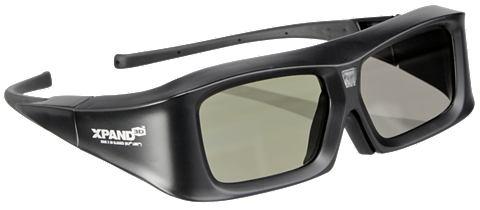 INFOCUS 3D очки »XPAND Edux 3 X103 DLP-L...
