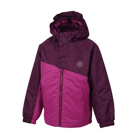 COLOR KIDS Куртка зимняя в zweifarbigen Design