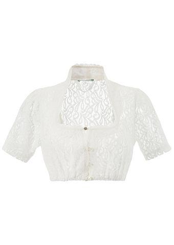 Блузка из национального костюма из кру...