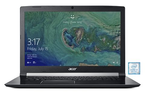 ACER Aspire A717-72G-79ZF ноутбук »43...