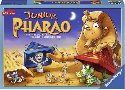 """Spiel """"Junior Pharao"""""""