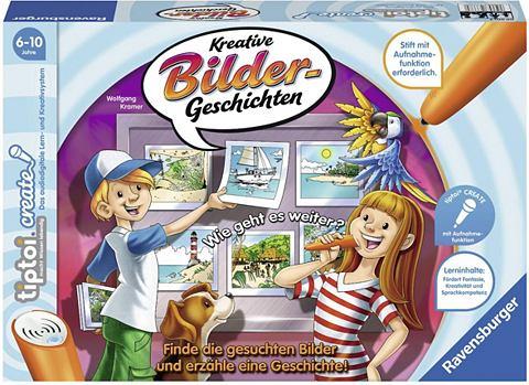 "Spiel ""tiptoi® CREATE Kreativ..."