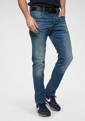 Узкие джинсы »3301 Elto Super St...