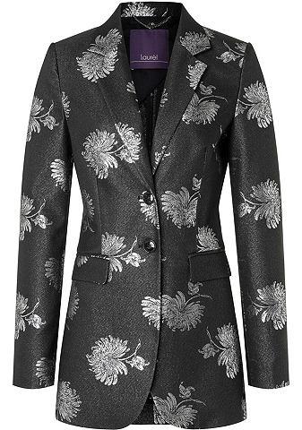 Laurèl пиджак длинный