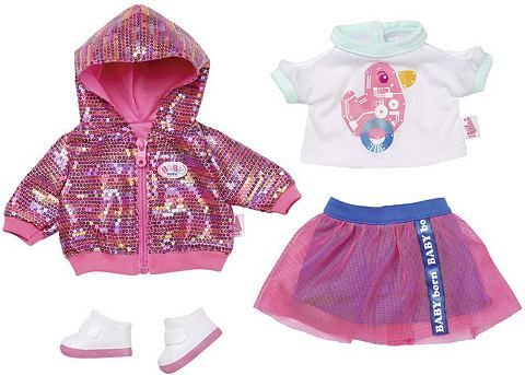 ZAPF CREATION Puppenkleidung »BABY born® C...