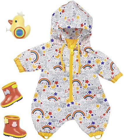 ZAPF CREATION Puppenkleidung »BABY born® D...