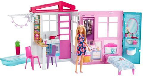 """® Puppenhaus """"Barbie Ferienha..."""