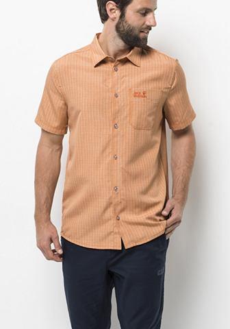 JACK WOLFSKIN Рубашка »EL DORADO футболка MEN&...