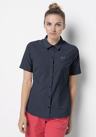 JACK WOLFSKIN Блузка »SONORA футболка W«...