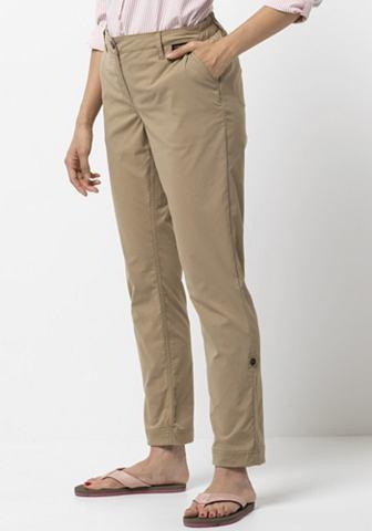 Брюки »DESERT ROLL-UP брюки W&la...
