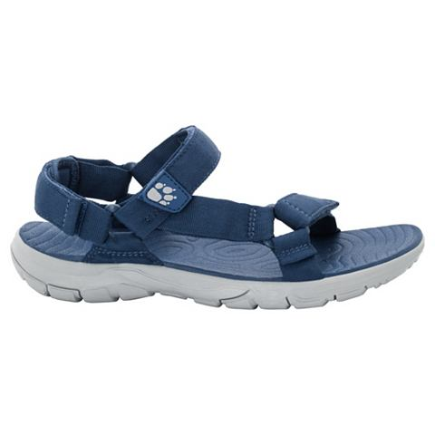 JACK WOLFSKIN Босоножки »SEVEN SEAS 2 сандалии...