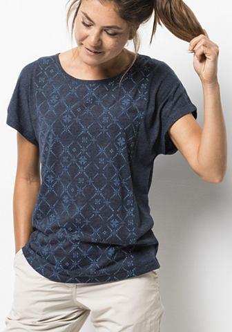 Блуза »MORO MAORI T W«