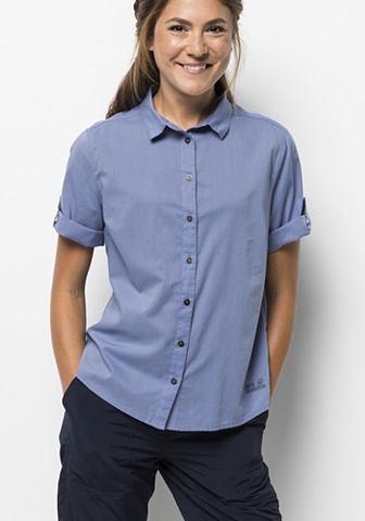 Блузка с коротким рукавом »INDIA...