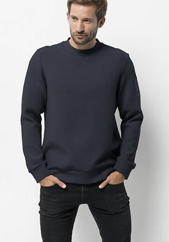 JACK WOLFSKIN Спортивный свитер »365 SPACER M&...