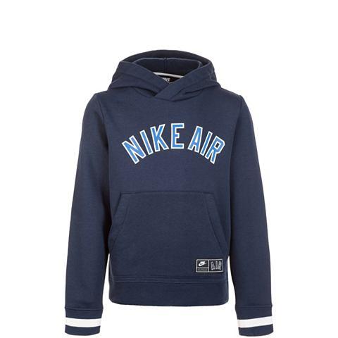NIKE SPORTSWEAR Пуловер с капюшоном »Air Fleece&...