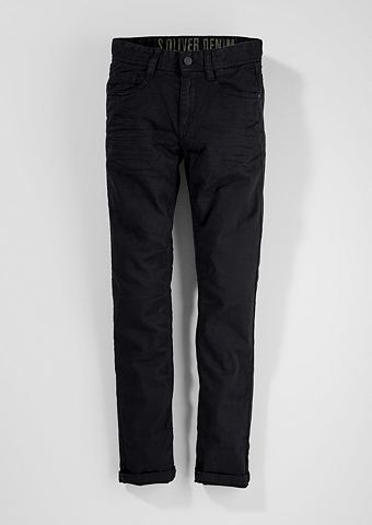 Облегающий Seattle: брюки для Jungen
