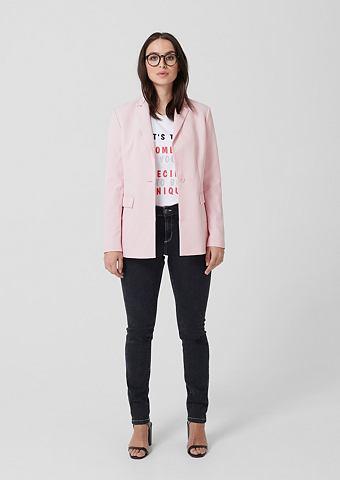 TRIANGLE Komfortabler пиджак