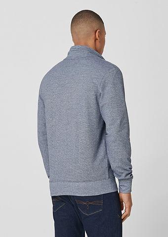 Спортивный свитер с Ministripes